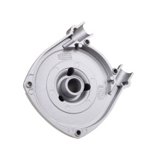 Aluminum Die Castings of Motor Housing/Shell